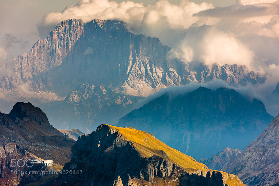 """<a href=""""http://www.hanskrusephotography.com/Workshops/Dolomites-Workshop-10-09-2012/18353367_PGB2zV#!i=1960544383&k=T2K7tBF&lb=1&s=A"""">See a larger version here</a>  This photo was taken while preparing for a <a href=""""http://www.hanskrusephotography.com/Workshops/Dolomites-Workshop-10-09-2012/18353367_PGB2zV#!i=1413971330&k=dXfJ2sB"""">photo workshop  in the Dolomites in September 2012</a>."""