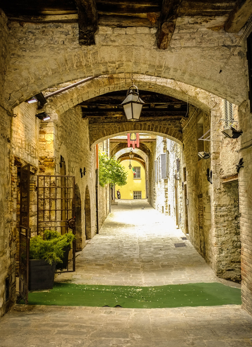 Photograph Gubbio by Charles Koener on 500px