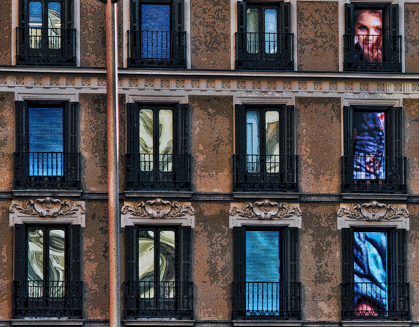Photograph VENTANAS... by Luis Ferenczi on 500px