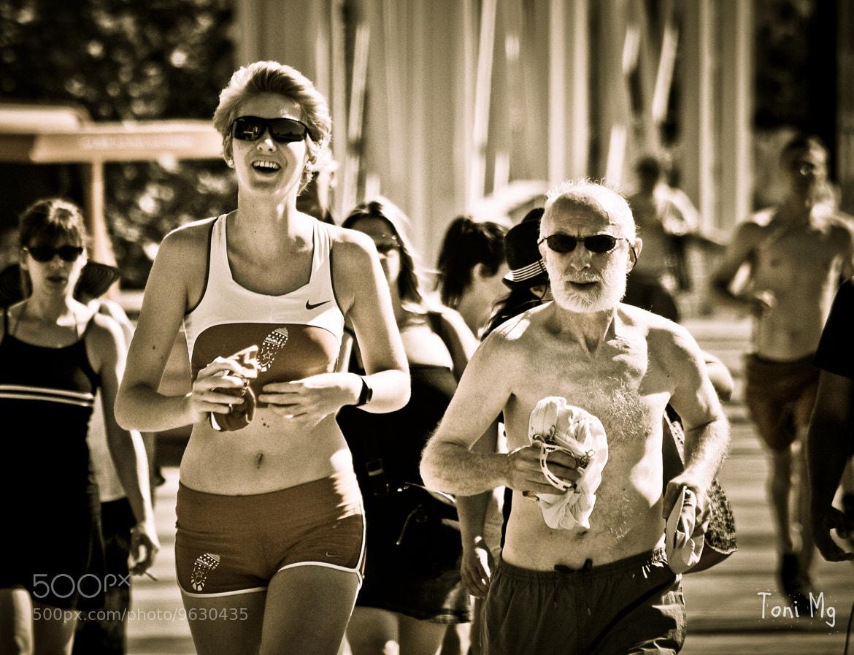 Photograph corremos juntos? by Toni mg on 500px