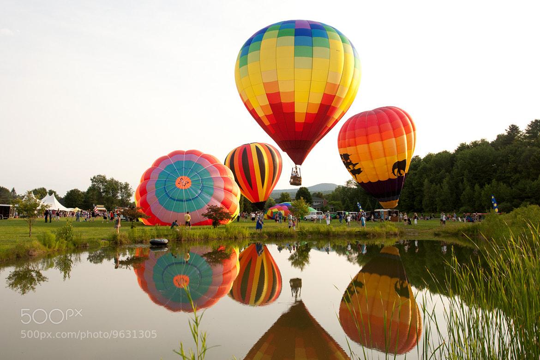 Photograph Lift Off by Bob Malbon on 500px