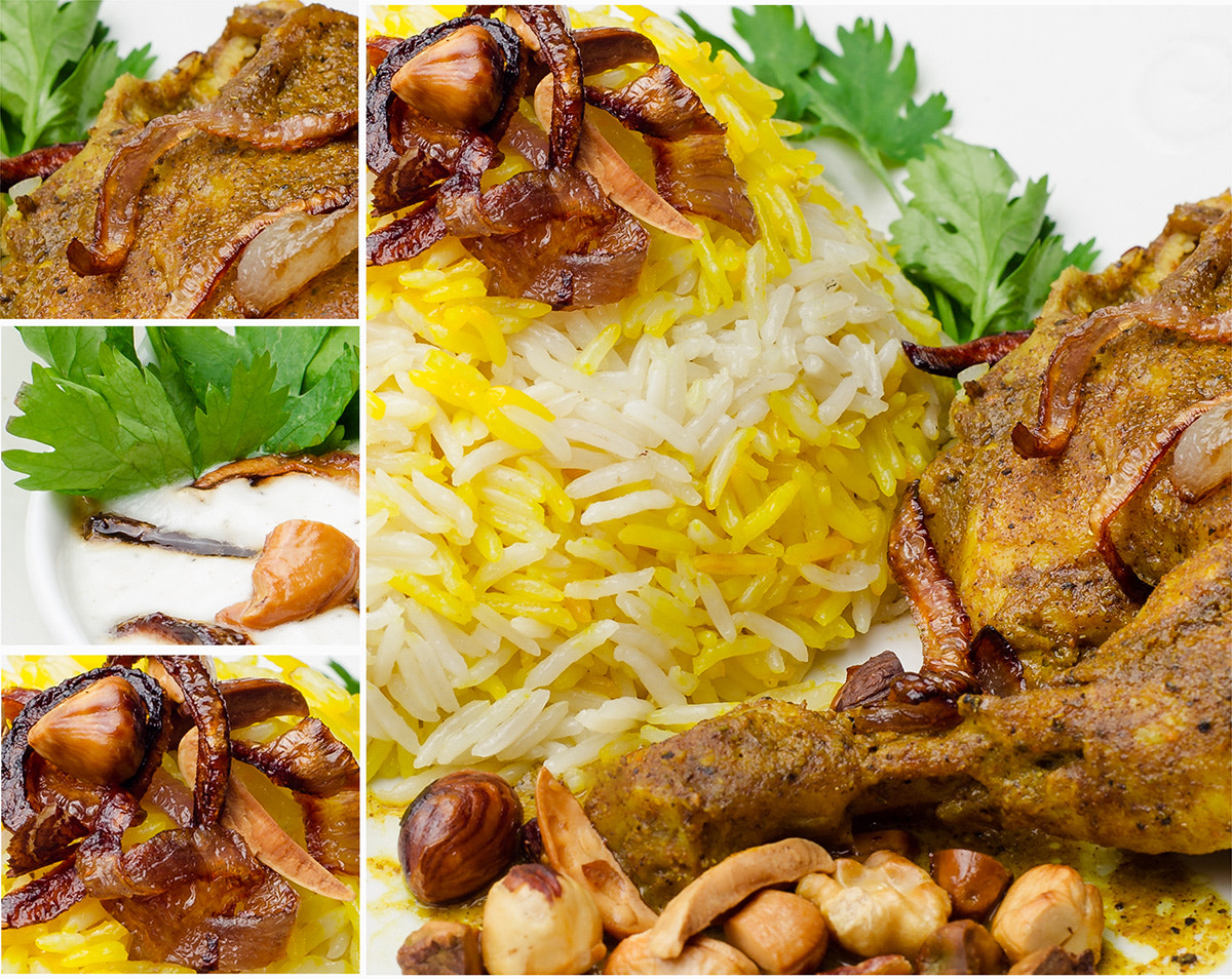 Photograph Rice with chicken by abduaziz abdullh alroote on 500px