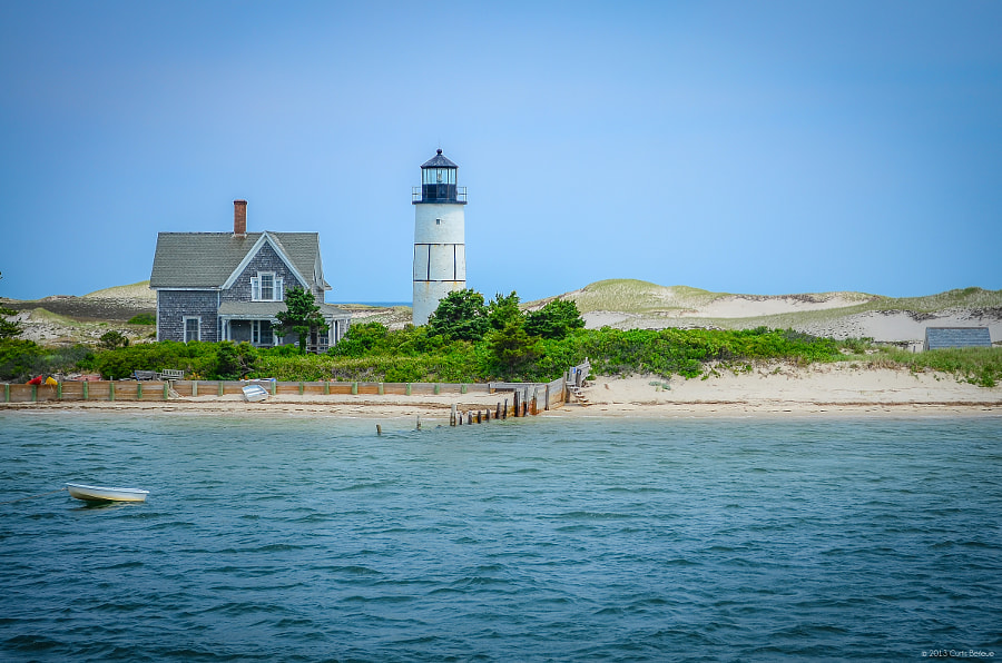 A Cape Cod Summer by Curtis Berleue on 500px.com