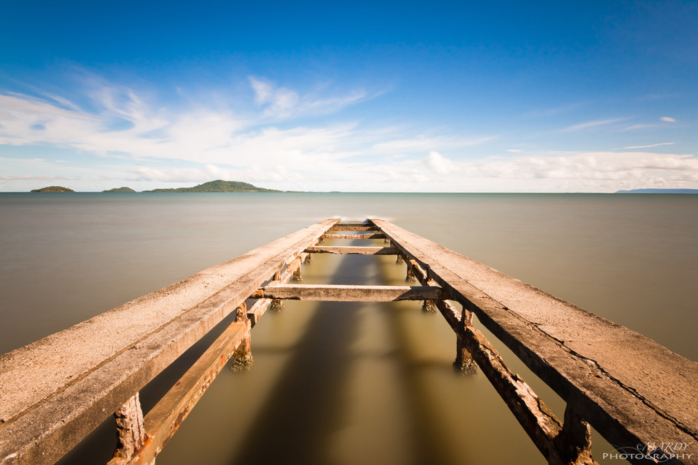 Photograph Infinity by Mardy Suong Photography on 500px