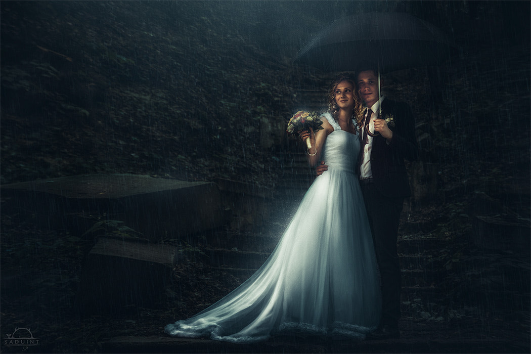 Photograph Dark Wedding  :) by Alexander Tulupov on 500px