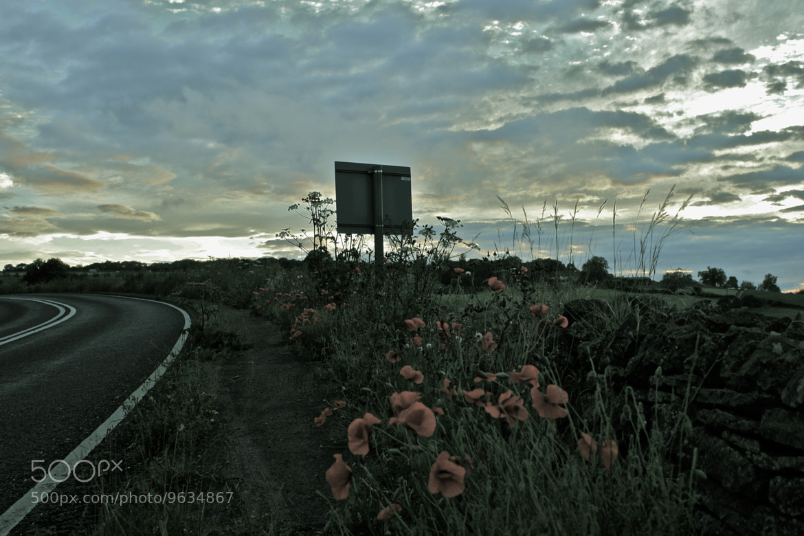 Photograph The Road To Freedom by James Moos on 500px