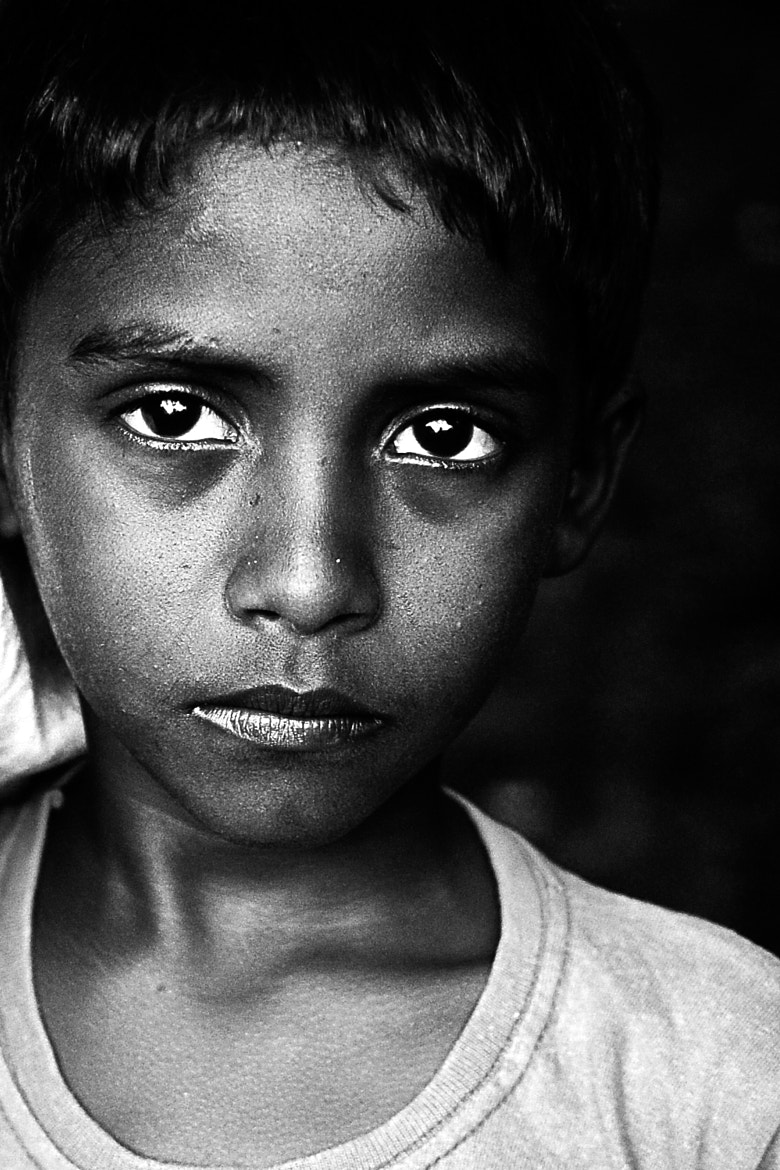 Photograph The Little guy by Avinash  Susty on 500px