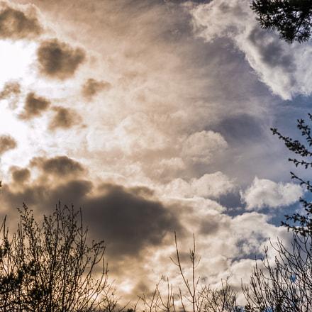 creative sky