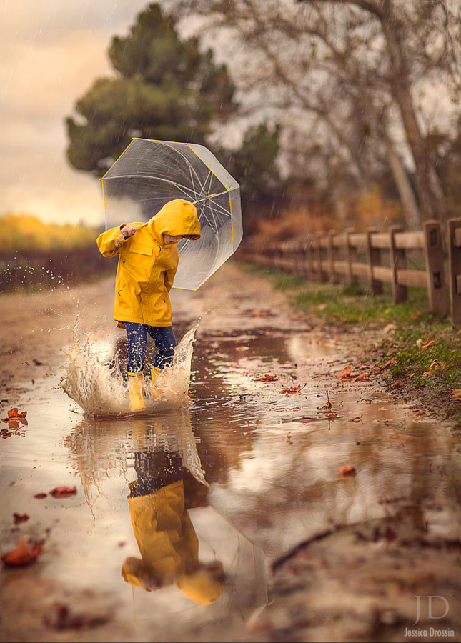 Splash! by Jessica Drossin on 500px.com