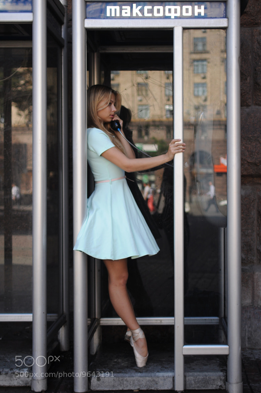 Photograph the last call by Anna Fleur on 500px