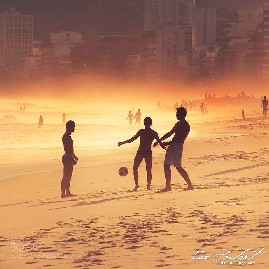 Photograph Summer Days II by Isac Goulart on 500px