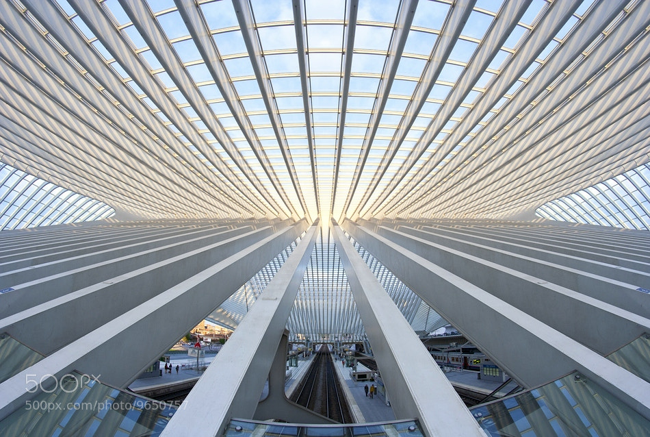 Photograph Calatravanism XXXVIII by Arnd Gottschalk on 500px