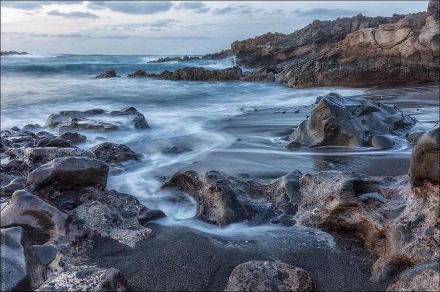 Playa de las Malvas / Lanzarote