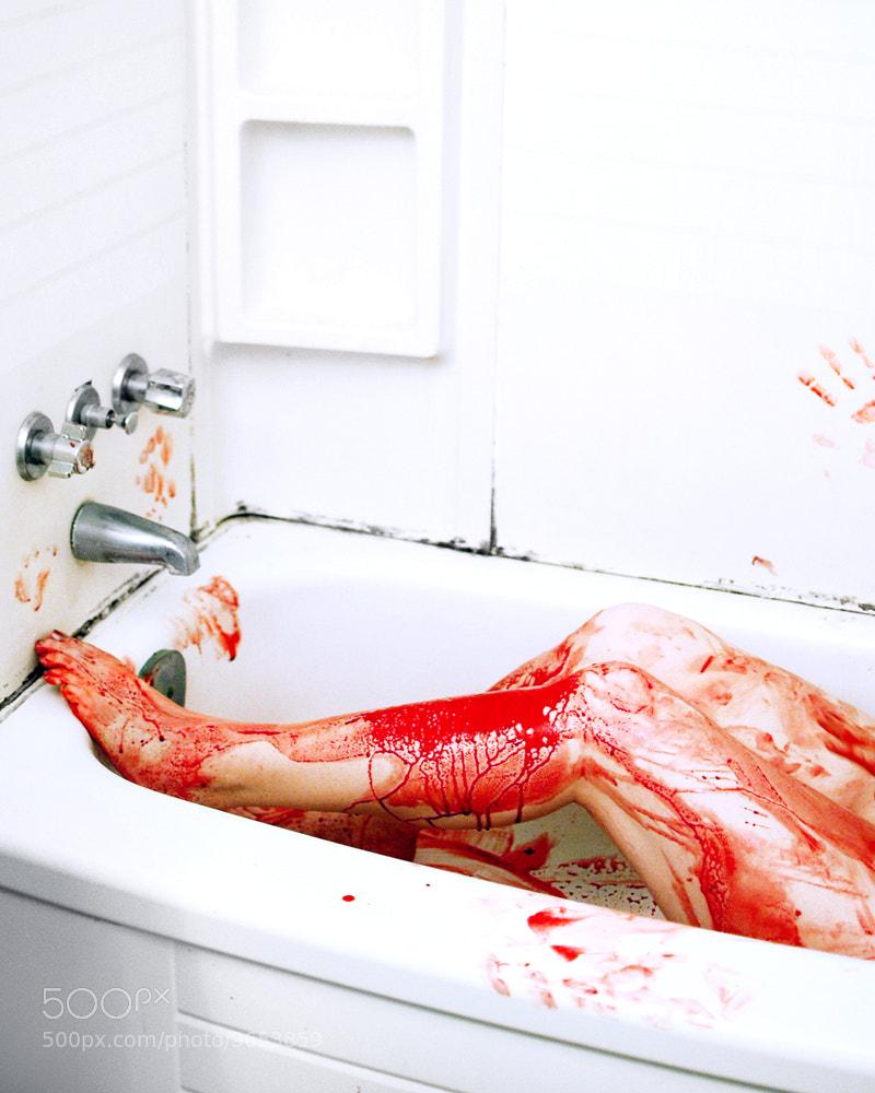 Photograph My Bathroom by Allana Mayer on 500px