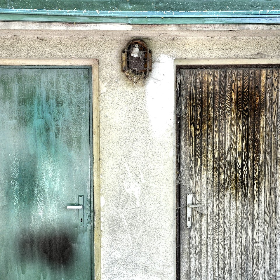 Photograph The Doors by Adam J. on 500px
