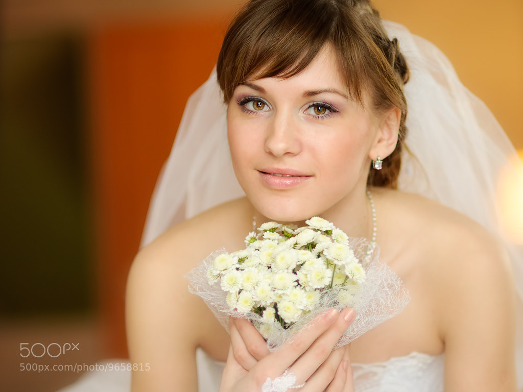 Photograph bride by Максим Макаров on 500px