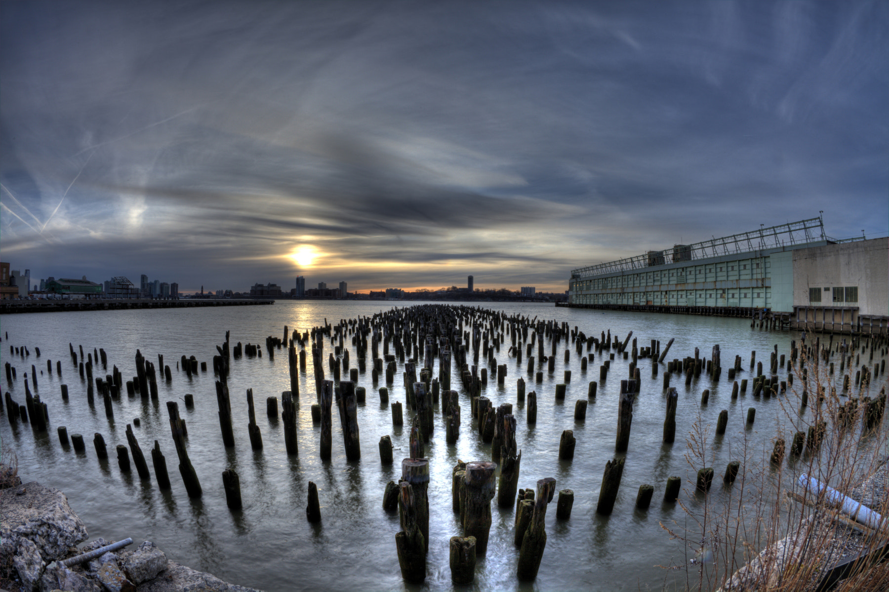 Photograph Chelsea Piers by Chris Geatch on 500px