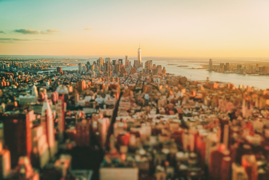 Photograph New York City by Vivienne Gucwa on 500px
