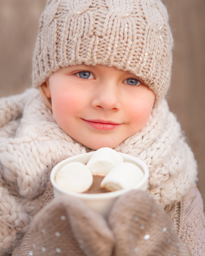 Hot Chocolate Break by Monica Rooney on 500px.com