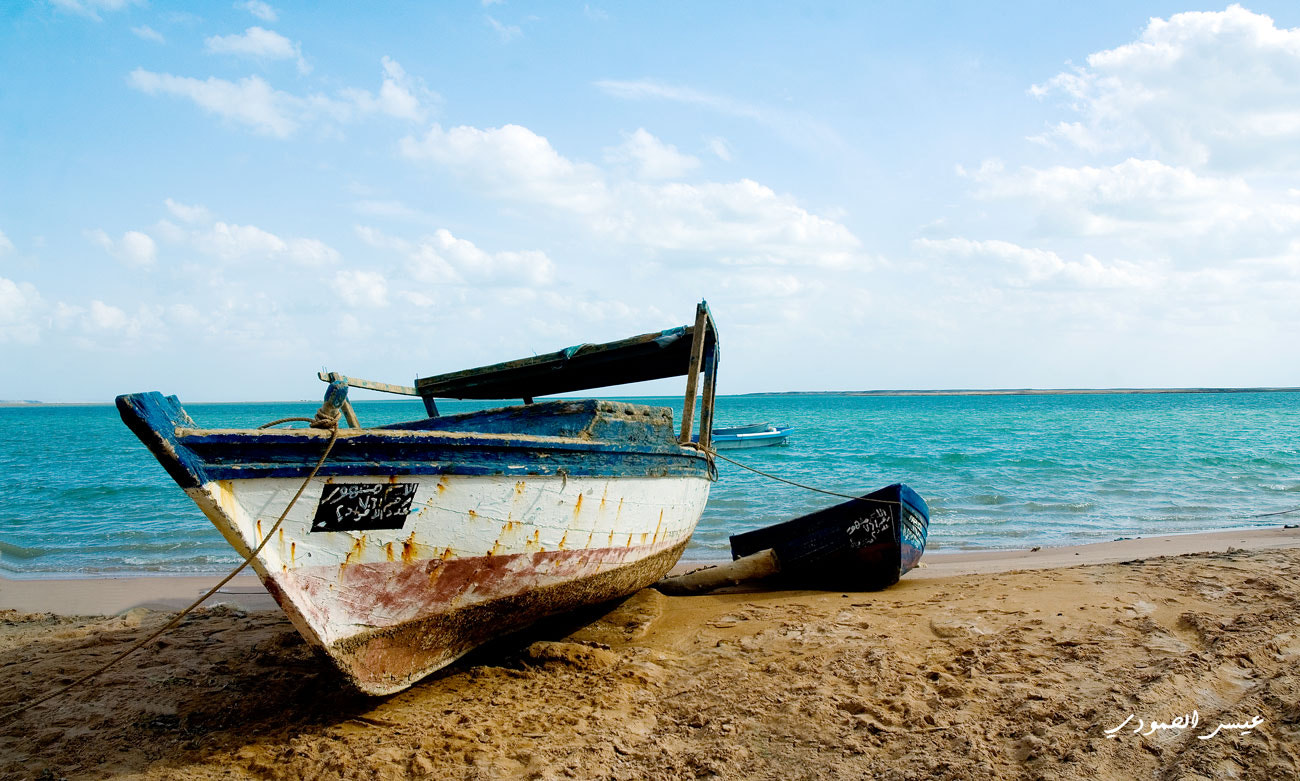 Photograph Boat by eissa alhemodi on 500px