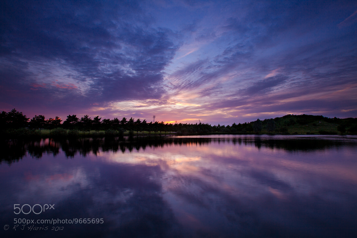 Photograph Good Evening Lakeside by Rob Harris on 500px