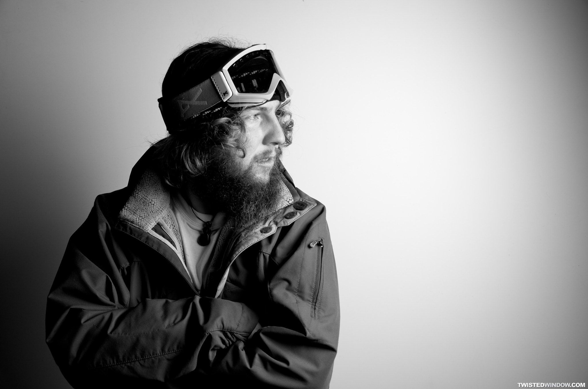 Photograph Ski Instructor by Travis Wicks on 500px