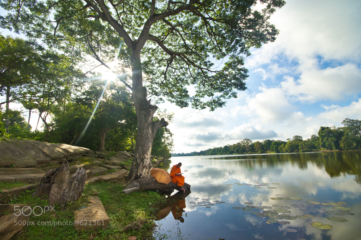 Photograph Peaceful place for reading by Asia Cam on 500px