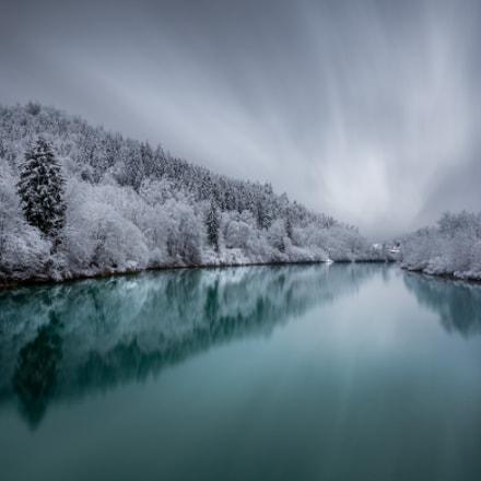 Along the Lech