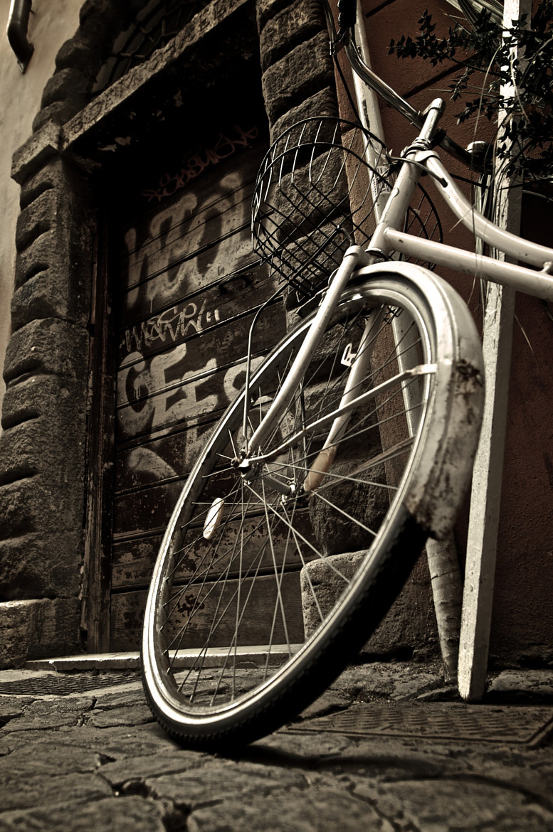 Photograph Old Ride by Josh Eral on 500px