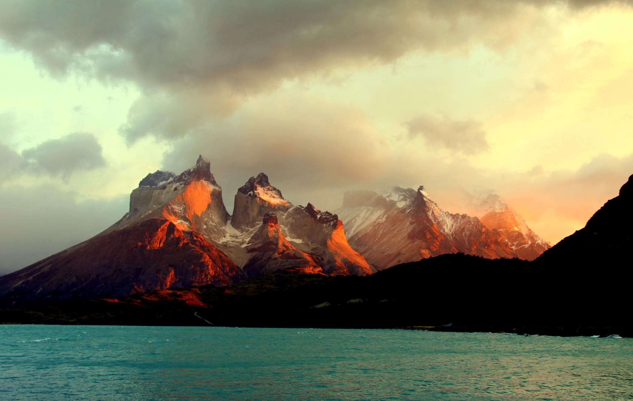 Photograph Torres del Paine by Pedro Jorge on 500px