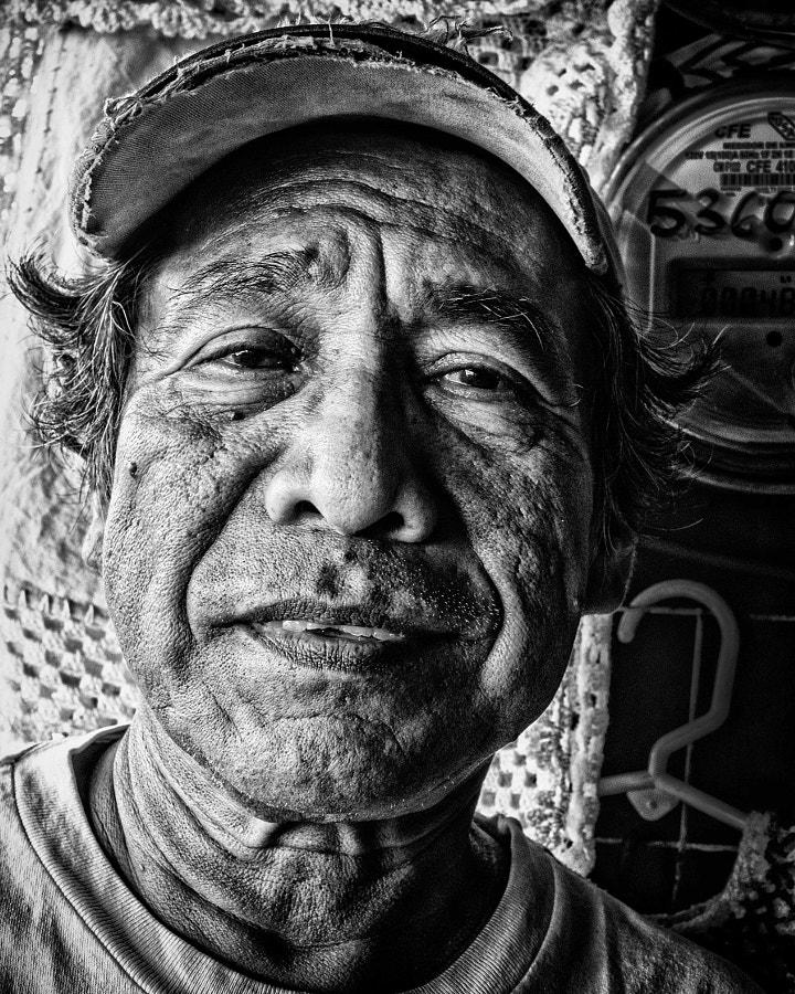 Zihua Coconut Artist
