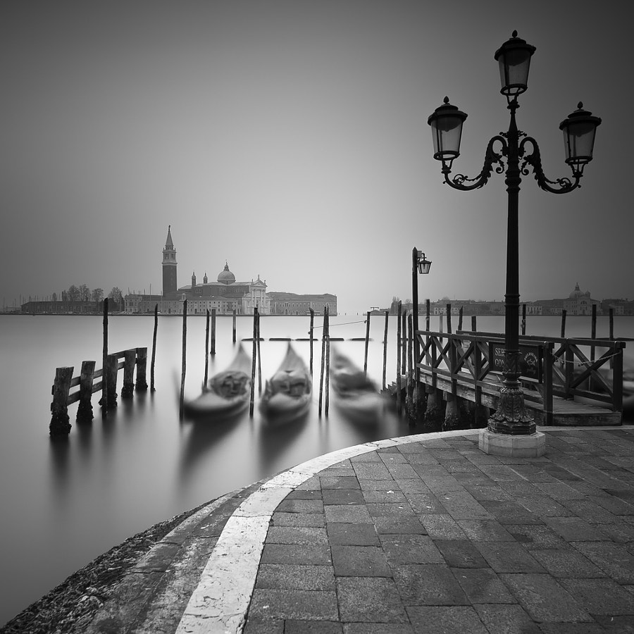 long exposure venice