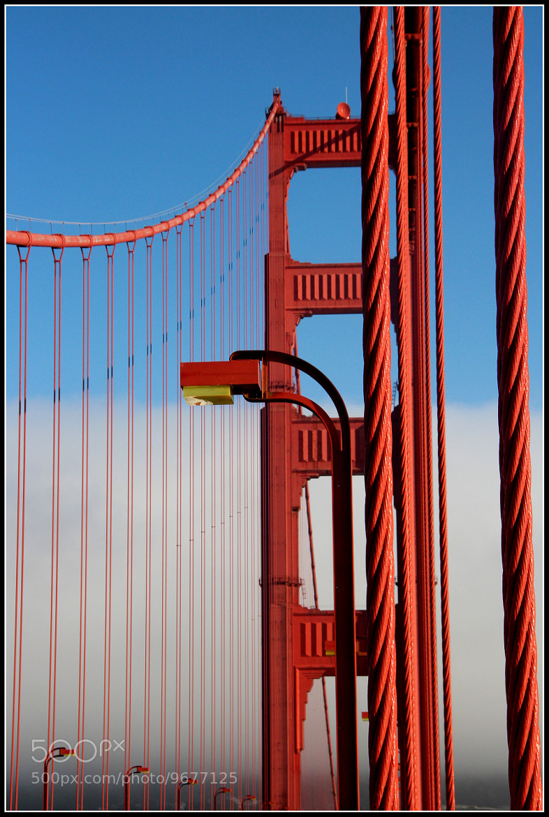 Photograph Golden Gate Bridge by Martin Rosen on 500px