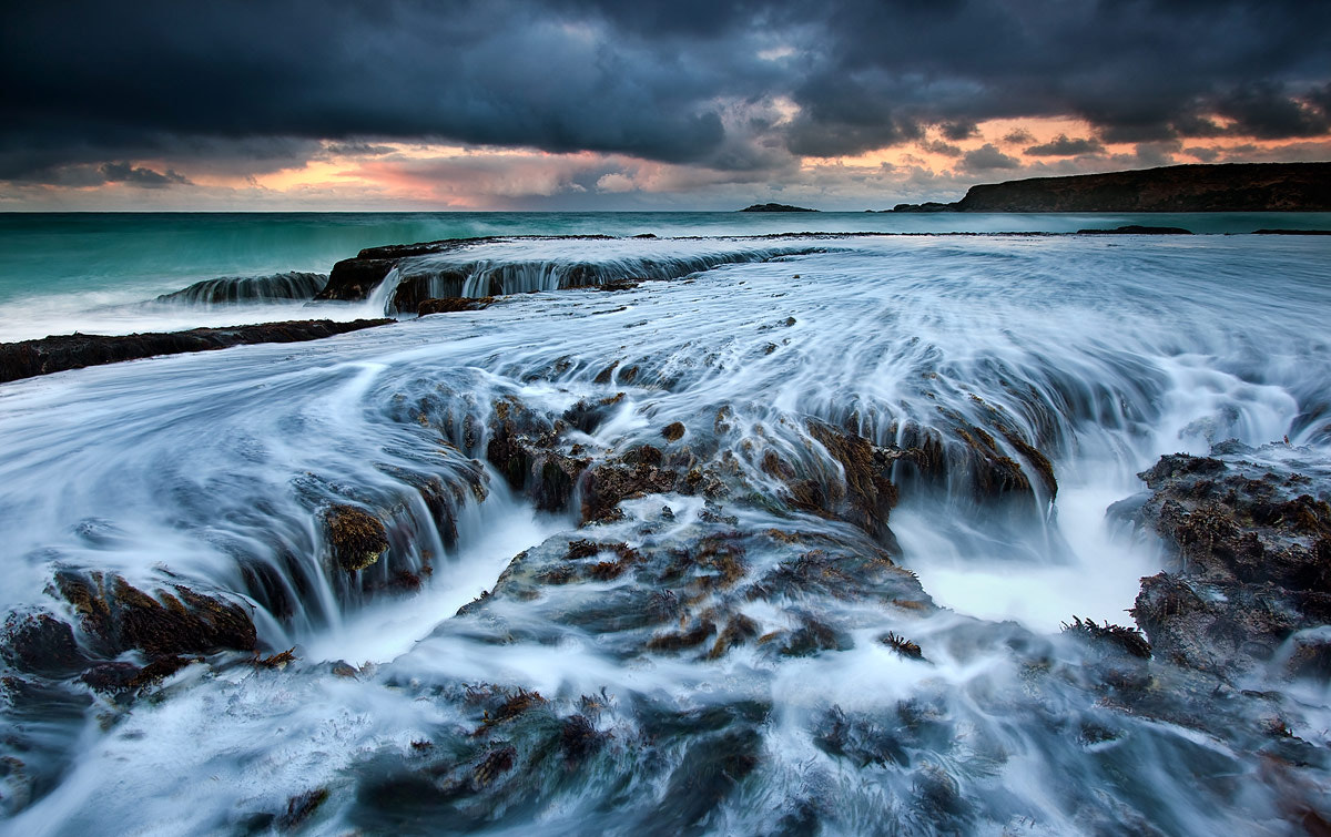 Photograph Southern Swell by Kah Kit Yoong on 500px