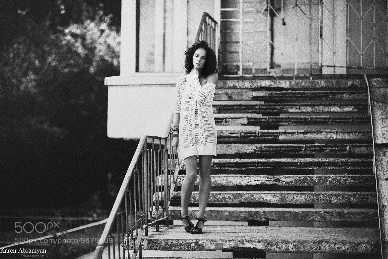 Photograph nirvana by Karen  Abramyan on 500px