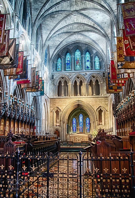 Photograph Dublin, Ireland II by Mark G. on 500px