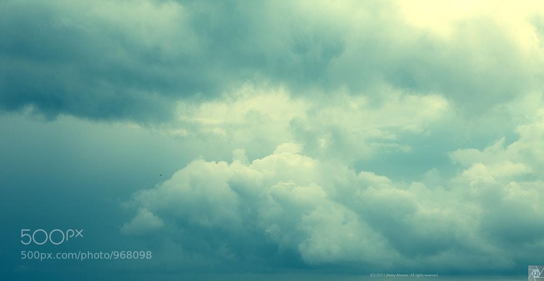 Photograph Flying by Jimmy Álvarez on 500px