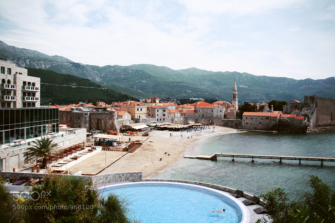 Photograph budva by Andrey Pushkin on 500px