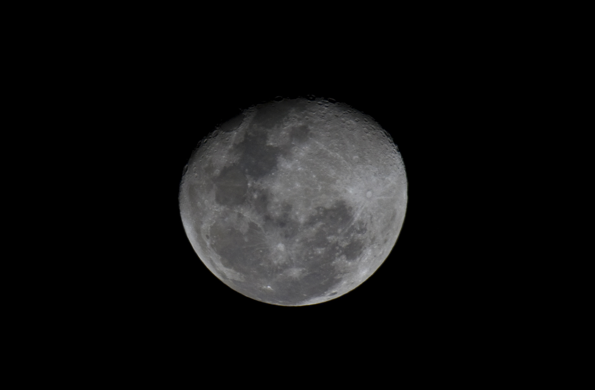 Photograph Moon by Jarrah Linklater on 500px
