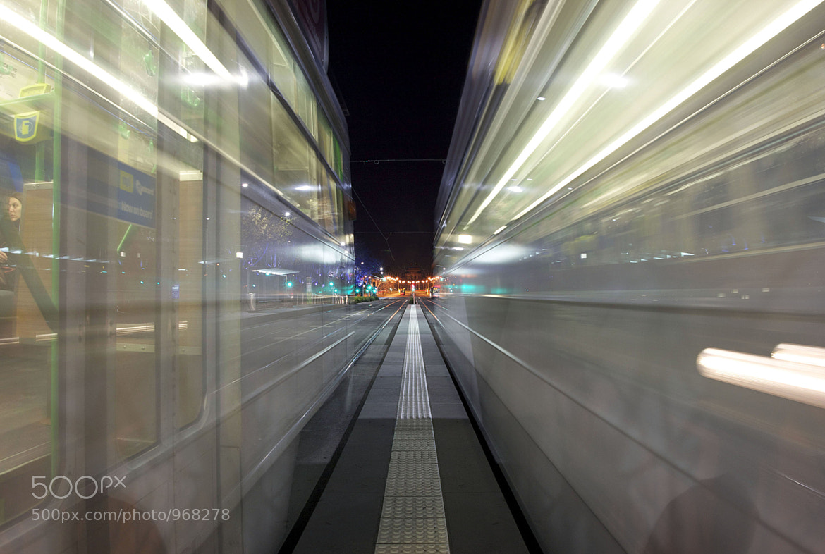 Photograph I walk the line by Shady ezz on 500px