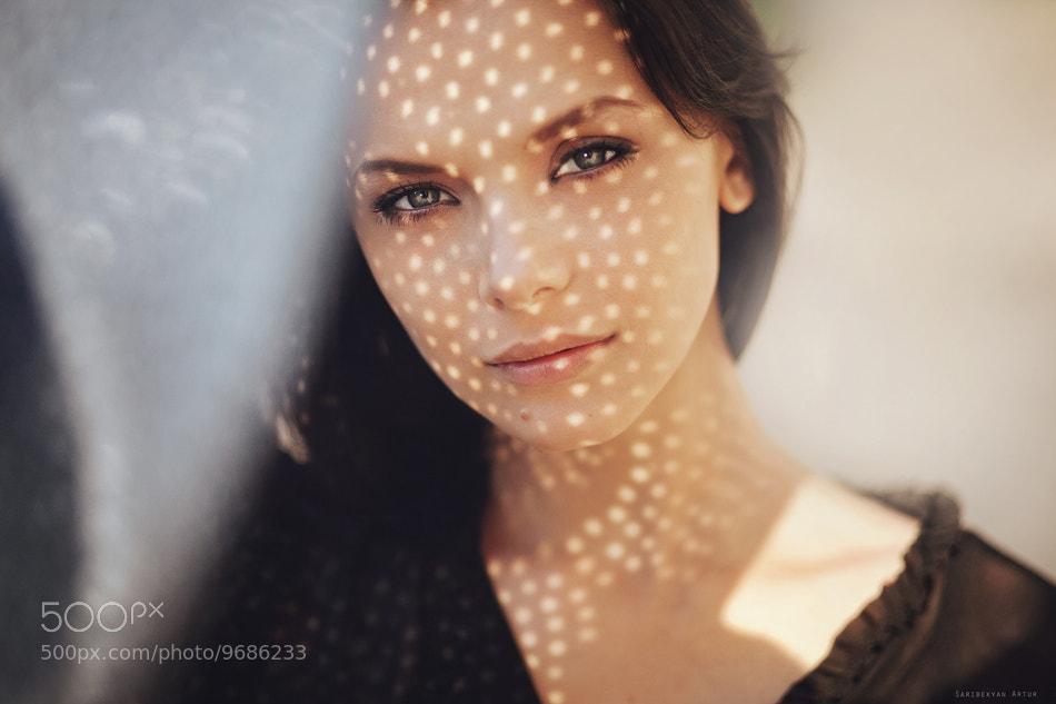 Photograph Lis by Artur Saribekyan on 500px