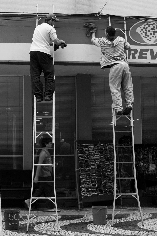 Photograph Friday the 13th by Eduardo Daniel on 500px