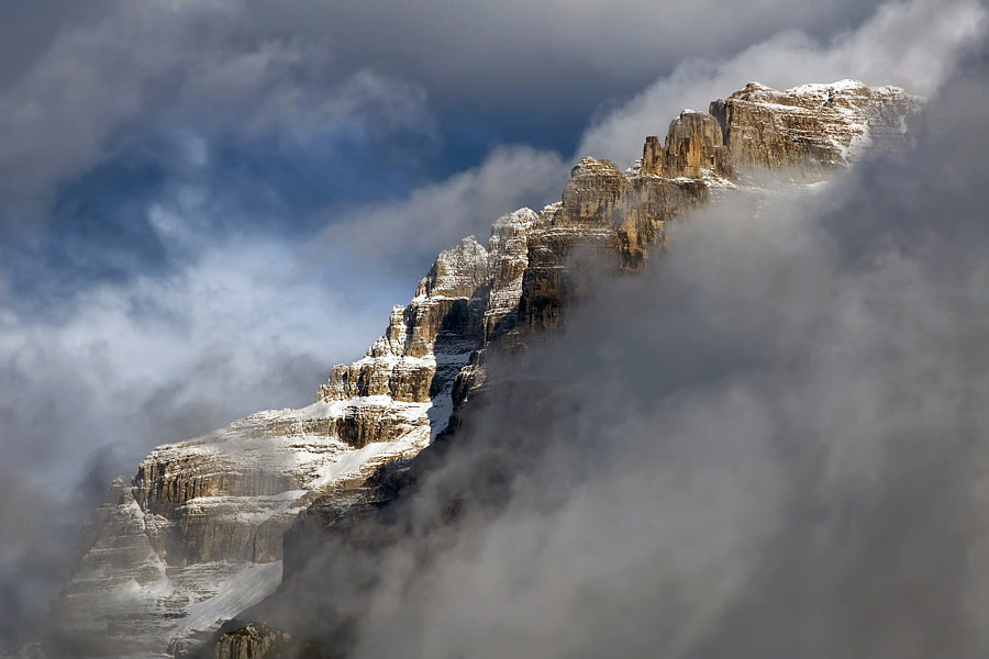Photograph Dolomities by Alessandro Terzi on 500px