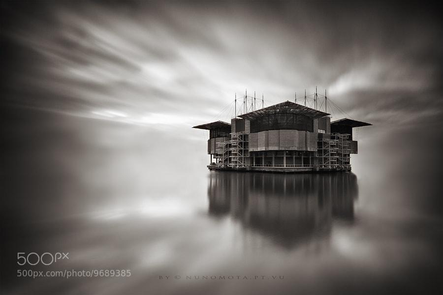 Photograph Oceanarium by Nuno Mota on 500px
