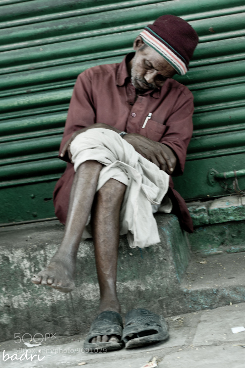 Photograph A Nap by Badri J on 500px