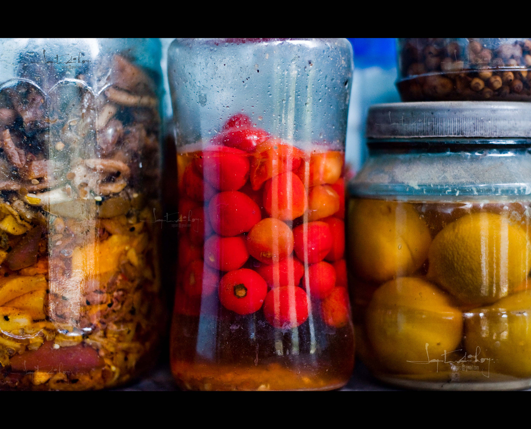 Photograph Pickles by Saptarshi Roy on 500px