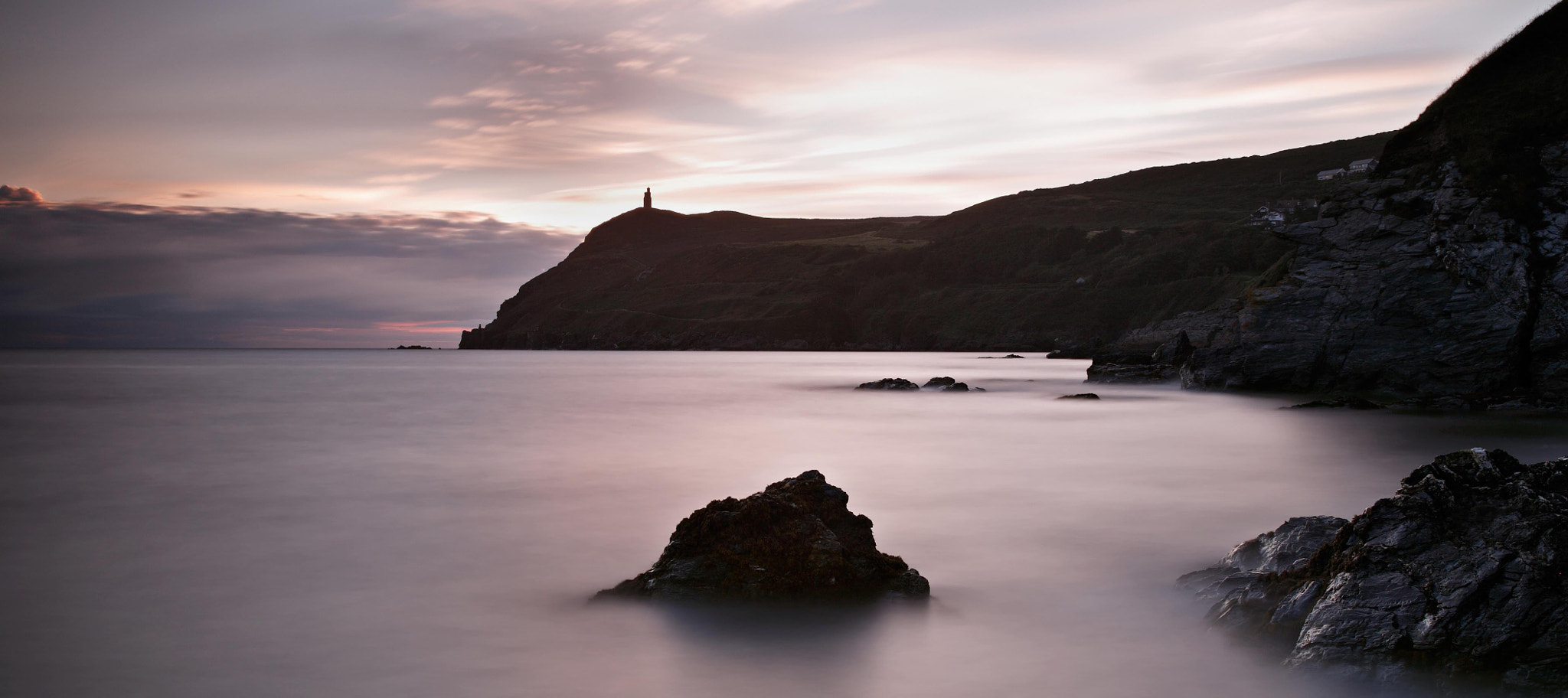 Photograph Bradda Head, The Isle Of Man by Russell Turner on 500px