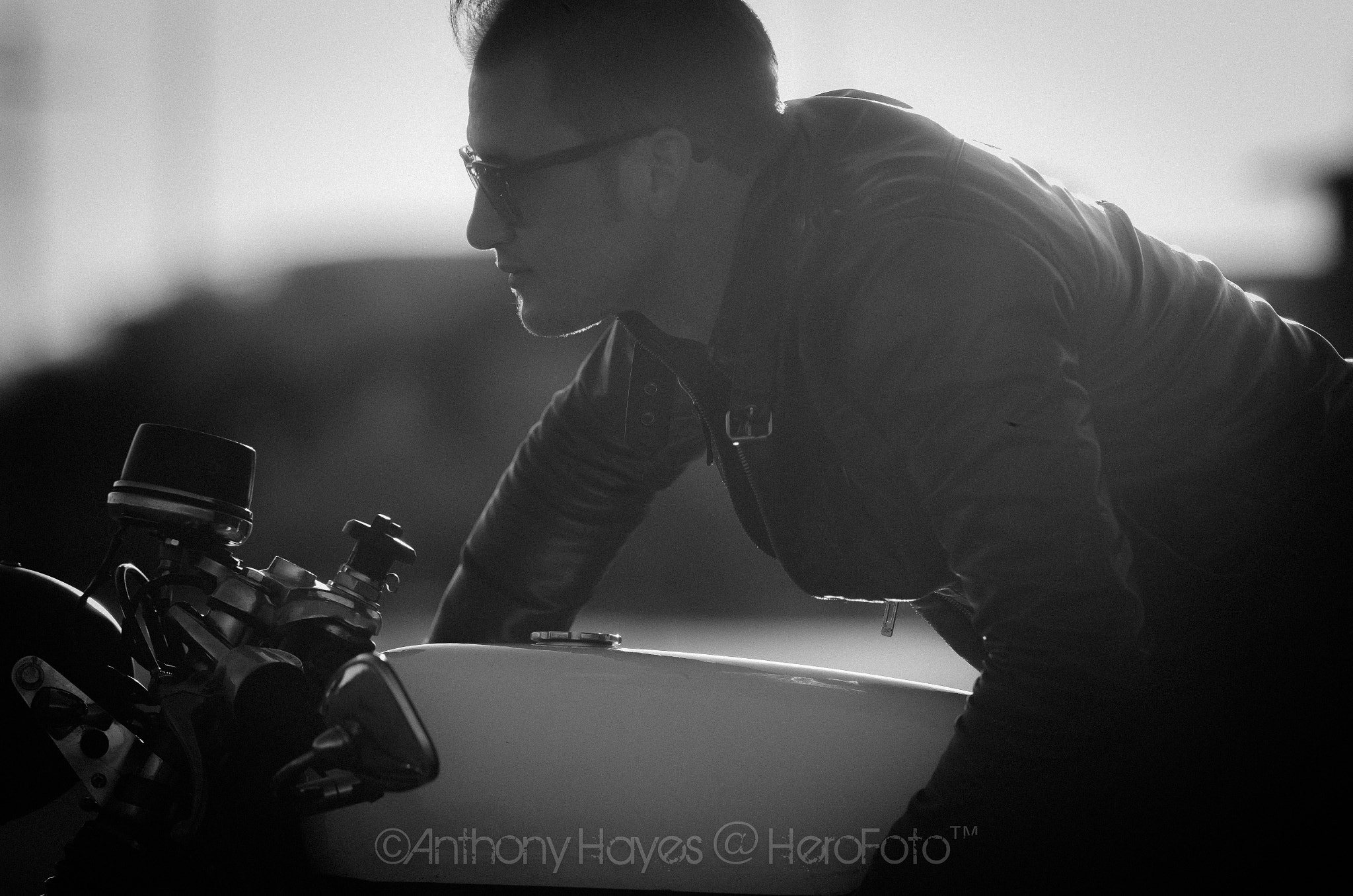 Photograph Rider by Anthony Hayes on 500px