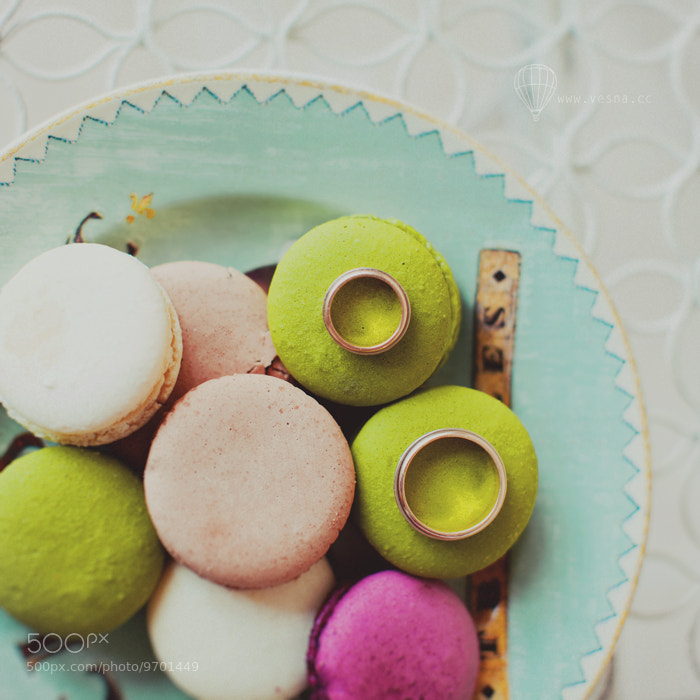 Photograph Macaron by Taisia Vesna Pankratova on 500px