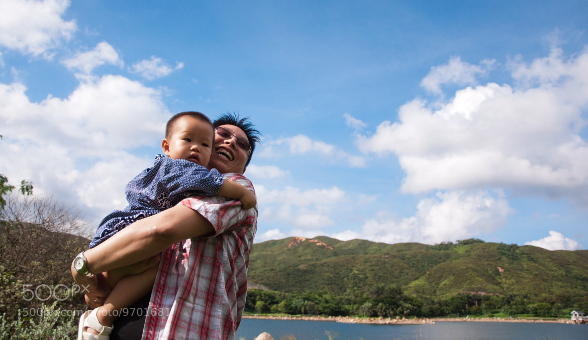 Photograph great smile by Cheung Tin Yeuk on 500px
